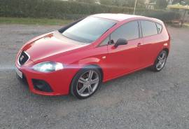 Seat Leon FR 2.0