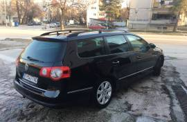 VW PASSAT 2.0 TDI 8V