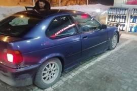 BMW 316i Nema reg nema plin moze zamena