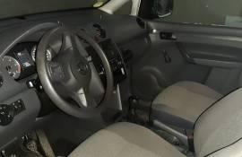 VW Caddy 1.6