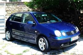 VW Polo 1.4 TDI 2003 god
