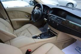 BMW 530 D 218 KS, 05 GOD, KOZA, NAVI, AUTOMATIK