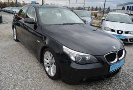 BMW 530 D 218 KS, 05 GOD, KOZA, NAVI, AUTOMATIK