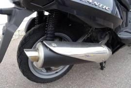 Aprilia Atlantik 500 cc