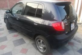 Hyundai Getz 1.5 CRDi 2006 godina