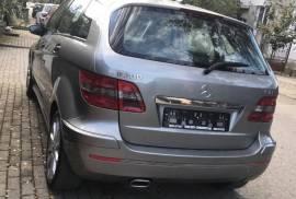 Mercedes B200 Sport