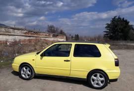 VW. GOLF 3 1.9 TDI