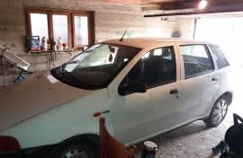 Fiat Punto 98god.