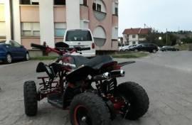 JUMPY ATV MINI MOTO