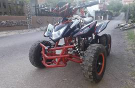 JUMPY ATV MINI MOTO