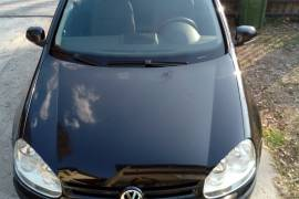 VW Golf 5 1.9TDI 2005g