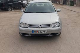 Golf 4 tdi 90 ks