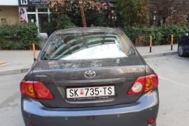 Toyota Corolla 2010 D4D Terra