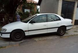 Opel Omega 2.5d