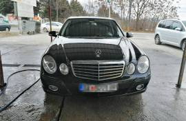 Mercedes e200cdi 2007god face lift