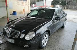 Mercedes e200cdi 2007god face lift