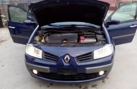 Renault Megane 1.9dci 131ks DPF 2007 Panorama