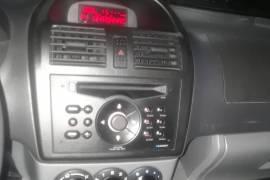 Subaru G3X Justy 4X4