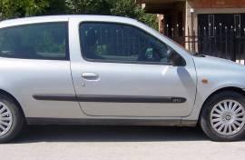 Renault Clio 1.5 dci 2002 god.