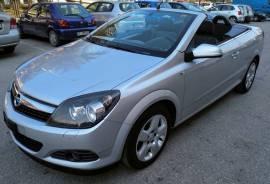 Opel Astra H 1.8-16v TT-cabrio