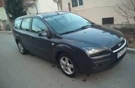 Ford Focus 1.6 tdci 2006 god