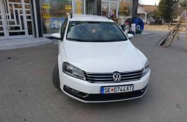 VW Volkswagen Passat Variant 1.6 tdi 2014 godina