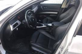 BMW 330XD 245KS 2009g