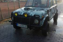 Lada Niva 1996 god.
