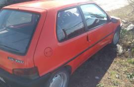 Peugeot 106 dizel