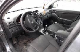 Toyota Avensis 2.0 D4-D