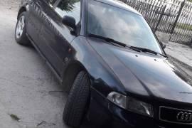 Audi A4 1.9TDI 90