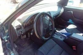Mercedes c250d automatik