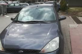 Ford Focus 1.4 plin,ful,2004g,prv gazda,neuvezen