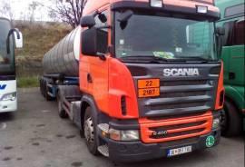 Scania G 400 ADR 2011 god.