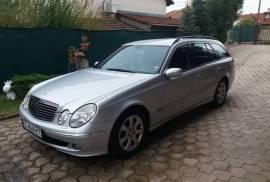 Mercedes w211 E280 V6 2006 avtomatik 7G
