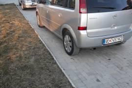 Opel Meriva 1.7 CDTI 2004g.REGISTR.do 04.01.2020g