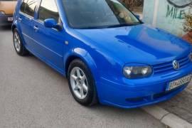 VW GOLF 4 1.8 PLIN