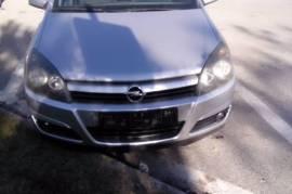 Opel Astra H 1.6 benzin-plin