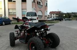 Jumpy ATV NITRO