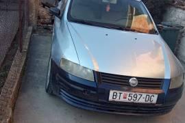 Fiat Stilo 2004 god. benzin/plin