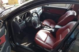 Mazda 3 exclusive 2007 god