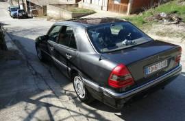 Mercedes c180 benzin/plin