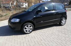 VW Fox 1.4 tdi 2005g
