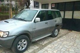 Nissan Terrano 2001 god.