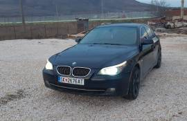 Bmw 535 bi turbo xdrive 225kw 306ps 2008god cobra