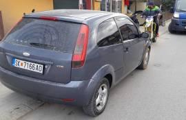 Ford Fiesta 1.4tdci gia oprema 2004god ekstra sost