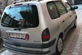 Renault Espace 2.2d