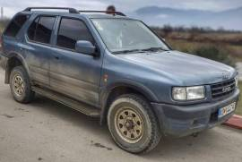 Opel Frontera 2.2 dizel 4x4
