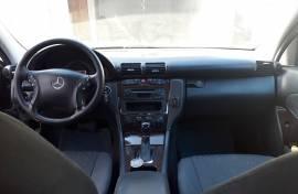 Mercedes C220 CDI avtomatik