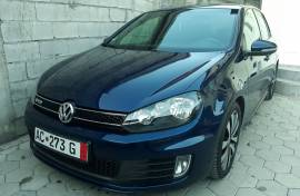 Golf 6 2.0 GTD 170KS 2010G